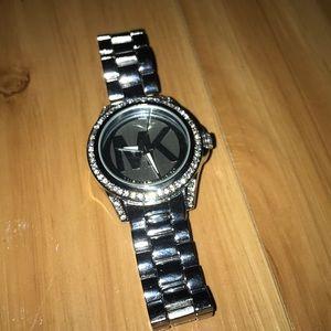 Jewelry - Michael Kors Stainless Steel Watch